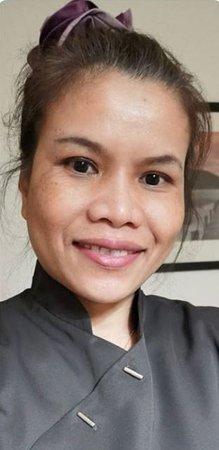 Lotus Thai Spa & Massage: I am your host