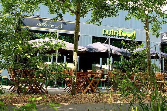 Nutri Food Rennes Menu Prices Restaurant Reviews Order