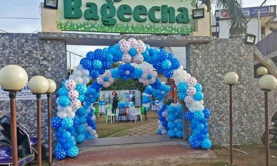 bageecha restaurant