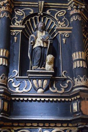 Museum  Kirche zum Heiligen Kreuz: Museum Kirche zum Heiligen Kreuz