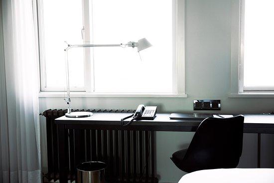 Interior - Picture of 101 hotel, Reykjavik - Tripadvisor