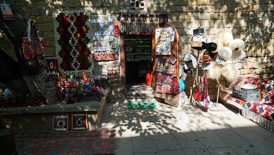 Baku Old City: Ичери Шехер