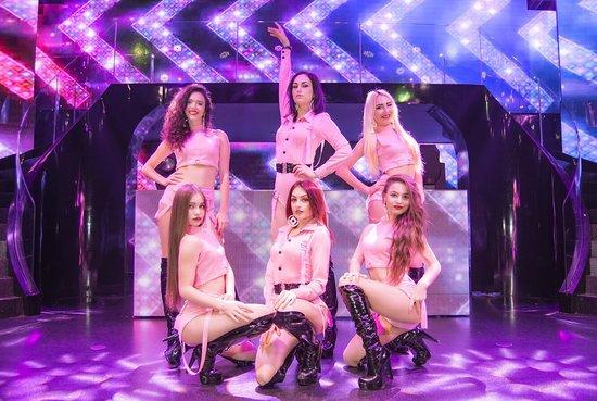 Show House - Cotai: ShowHouseMacau