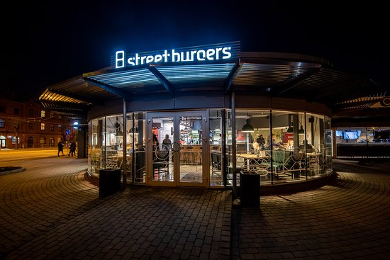 Street Burgers, Liepaja - Menu, Prices & Restaurant Reviews ...