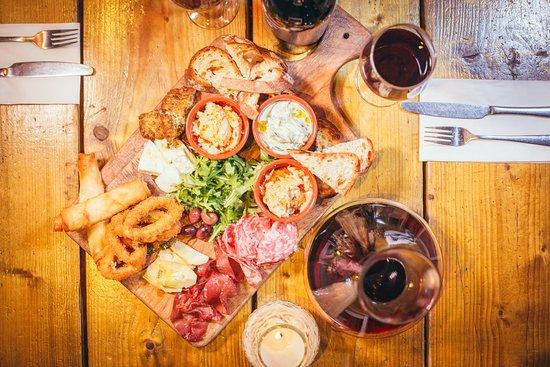 szybkie randki obiady londyn
