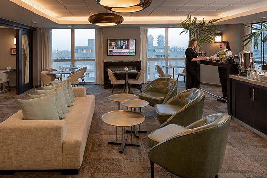 Restaurant – Bild von Vital Hotel Tel Aviv, Tel Aviv - Tripadvisor