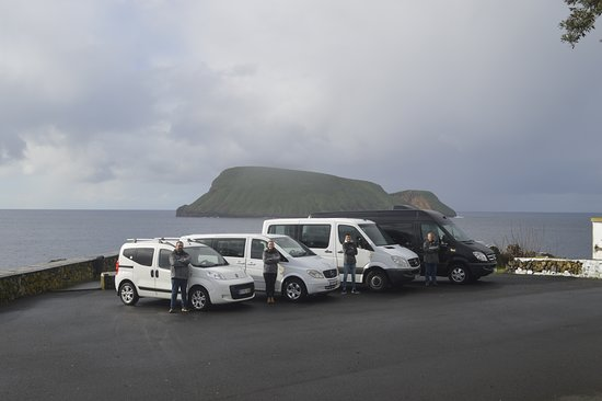 Spot Tourism Activities