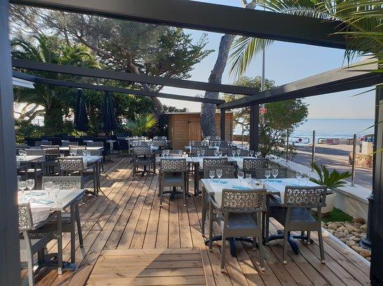 Letoile Saint Raphael Restaurant Reviews Photos Phone