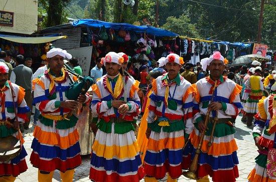 Nainital District, India: Experience the Kumaon culture
