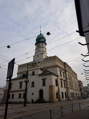 Plac Wolnica照片