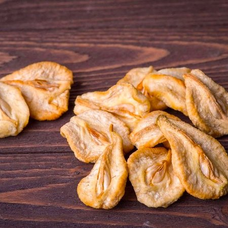 Kaukazo gėrybės (Caucasian goodies): You can buy natural caucasian dried fruits in our cafe.