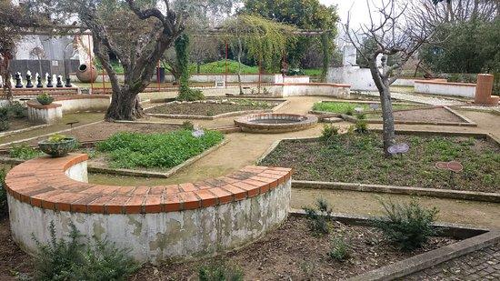 Horto de Camoes Garden
