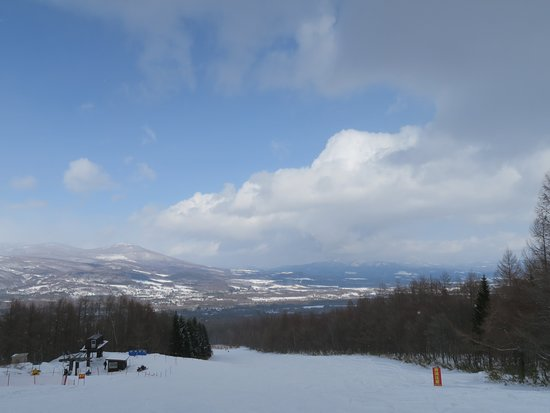 Hachimantai Resort Panorama Ski Resort