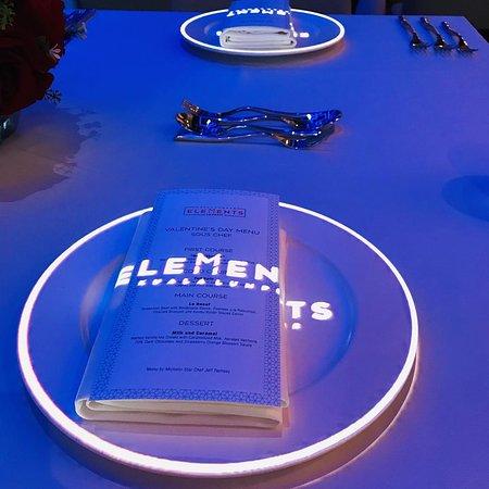 Le Petit Chef at ELEMENTS: Le Petit Chef @ Elements