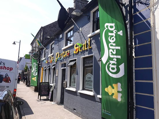 CHUNGS CHINESE, Carrick-on-Shannon - TripAdvisor