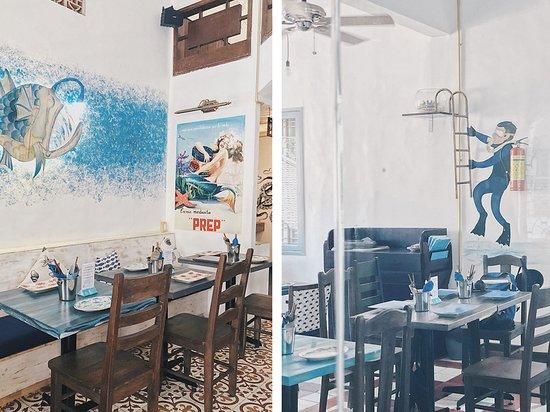 Fresh Catch Vietnam - Seafood Mediterranean Restaurant
