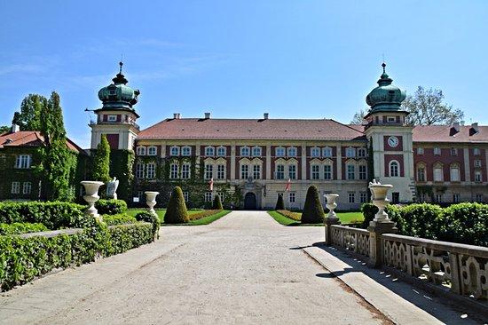 Lańcut Castle