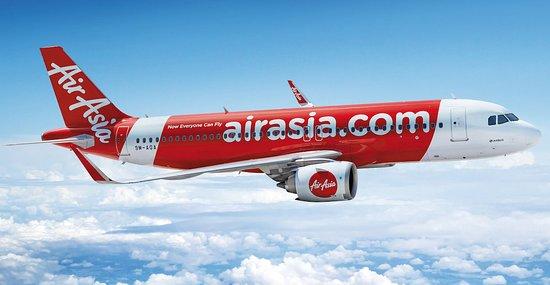 Картинки по запросу Thai Air Asia X