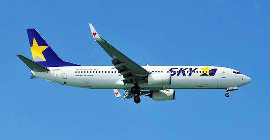 סקיימארק איירליינס: Skymark Airlines