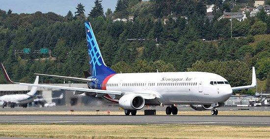 Avoid Nam Air - Sriwijaya Air Traveller Reviews - Tripadvisor