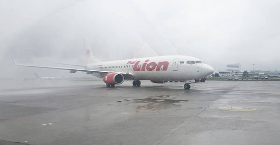 Thai Lion Air Flights and Reviews (with photos) - TripAdvisor