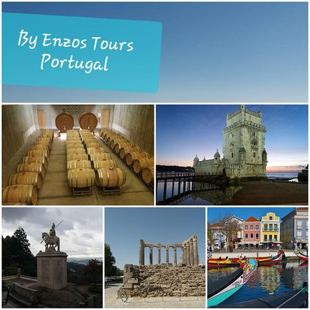 By Enzos Tours