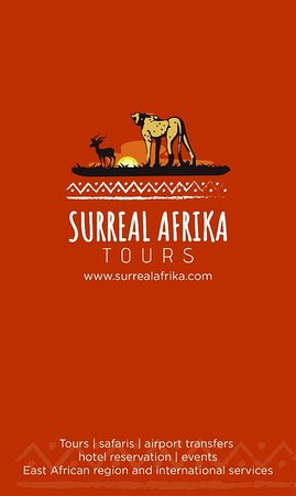 Surreal Afrika Tours