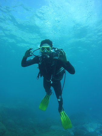 PADI Course with Top Diving Gran Canaria