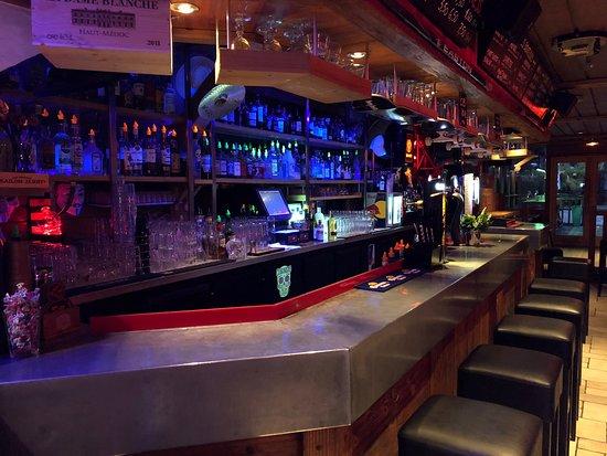 Red Rock Café