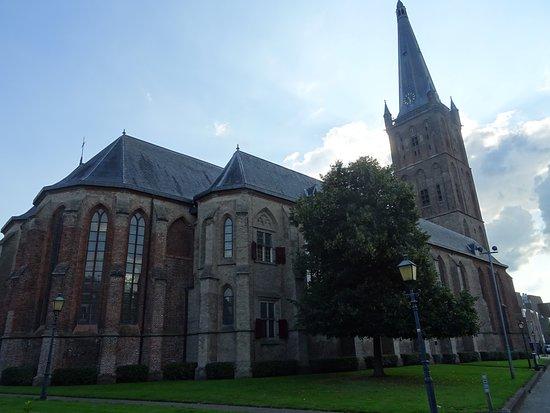 Sint Clemenskerk
