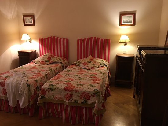 Great personality boutique hotel