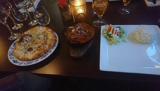 vegetarisk restaurang östersund
