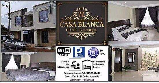 Sibundoy, Colombia: getlstd_property_photo