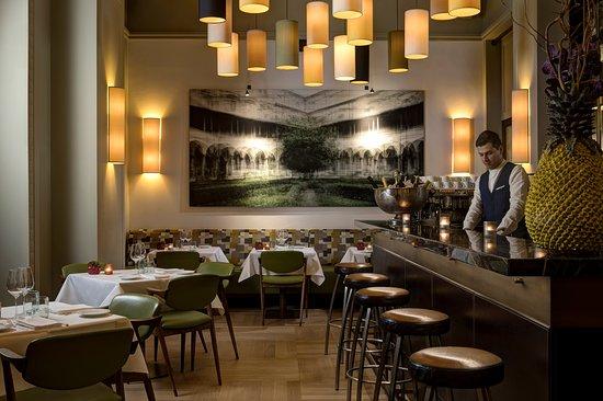 Irene Firenze - Hotel Savoy, a Rocco Forte Hotels