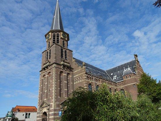 Grote Kerk in Hoorn