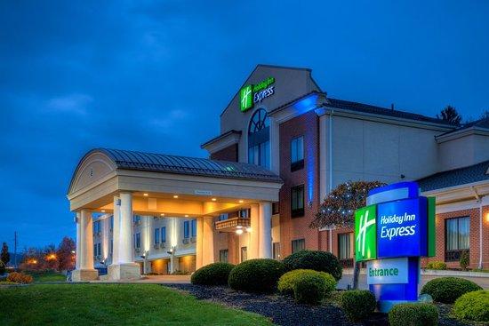 Holiday Inn Express Meadville