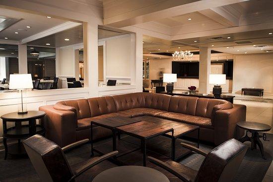 Interior - Picture of Kirkley Hotel, A Trademark Collection Hotel, Lynchburg - Tripadvisor