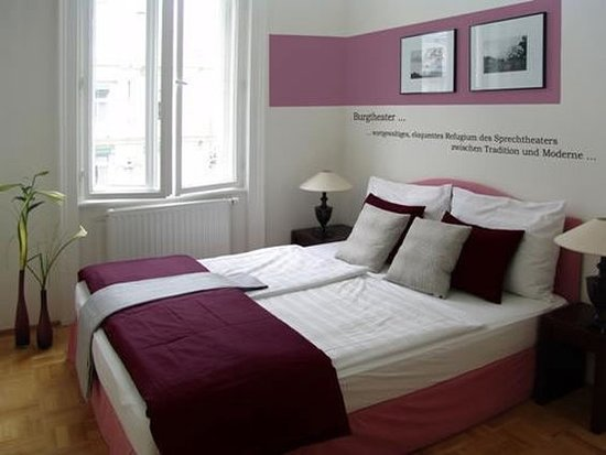 Pension Riedl: Guest room