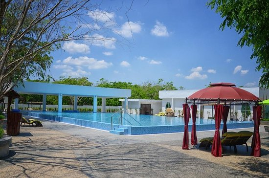 The Orchard Wellness & Health Resort, Malacca