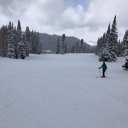 Grand Targhee Ski Resort ภาพถ่าย