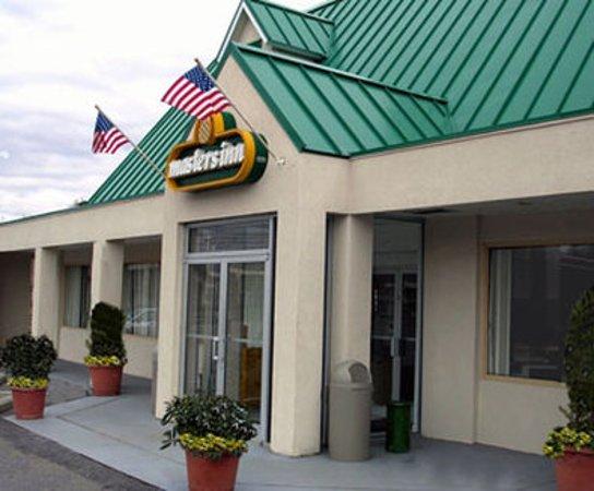 Horrific Review Of Masters Economy Inn Statesville Nc Tripadvisor