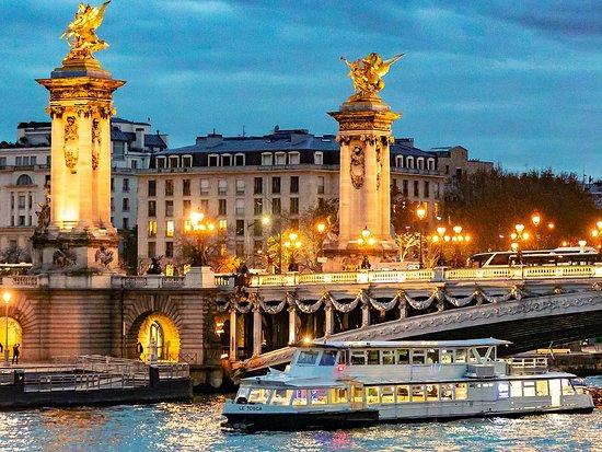 Eiffel croisières