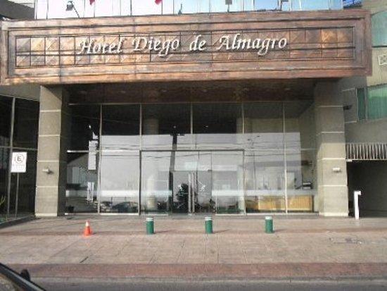 SEX ESCORT in Diego de Almagro