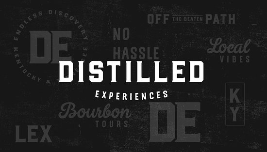 ‪Distilled Experiences‬