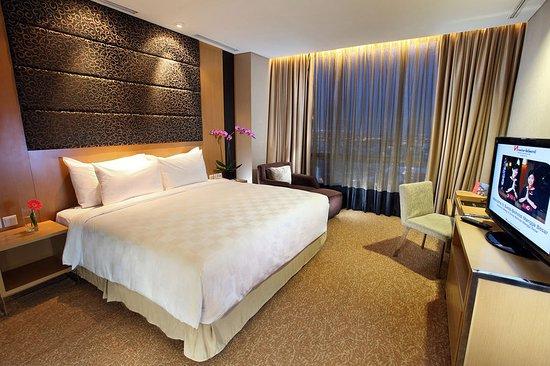 Swiss-Belhotel Mangga Besar: Suite