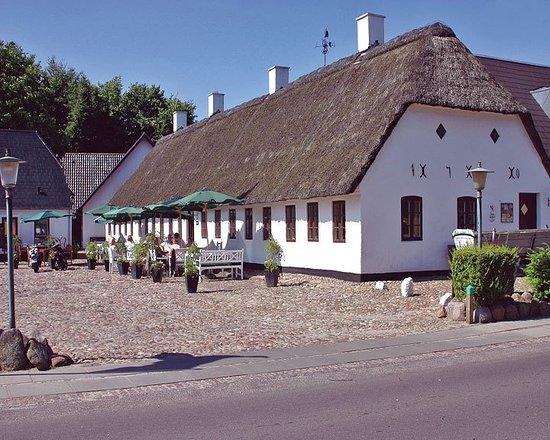 Hovborg Kro & Kursuscenter