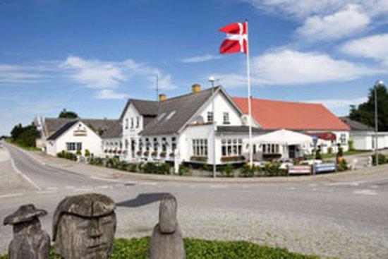 Rold Skov, Danemark : Exterior