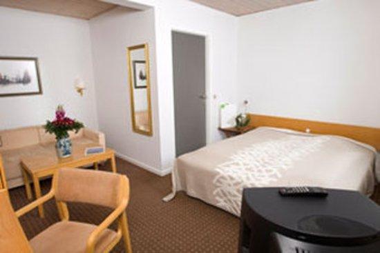 Rold Skov, Danemark : Guest room