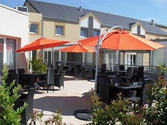 Hotel The Originals Caen Otelinn Voir Les Tarifs 238 Avis Et 80 Photos