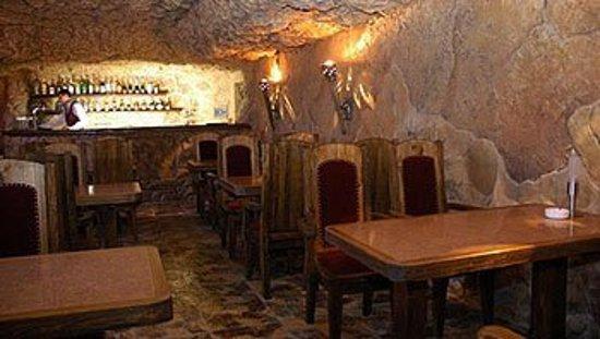 Orenburg Oblast, Russia: Restaurant
